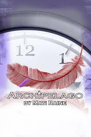 Archipelago cover