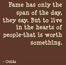 Fame quote1