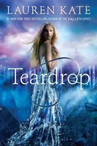 Teardrop Lauren Kate