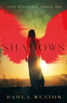 Shadows (The Rephaim) by Paula Weston 4 StarReview