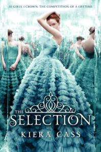 The Selection Kiera Cass