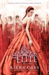 The Elite by Kiera Cass 4 Star Review