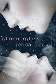 Glimmerglass - Jenna Black Cover